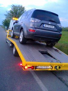 Garantam servicii de Tractari autoturisme, inclusiv SUV de cea mai buna calitate, in Slatina, Olt, intern si international
